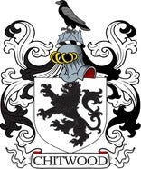 Chitwood family crest