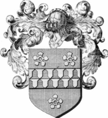 Cilliers family crest