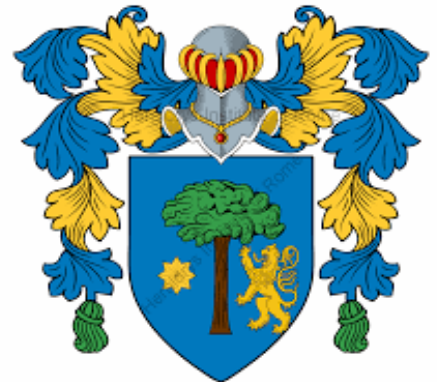 Costantino family crest