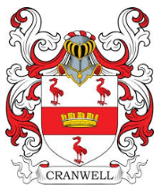 Cranwell family crest