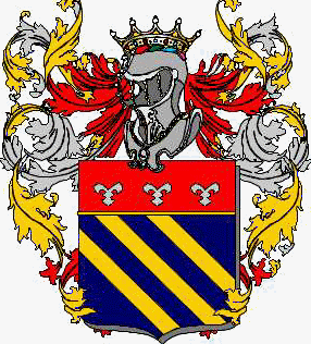 Crocco family crest