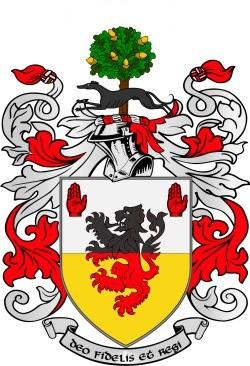 Daly coat of arms