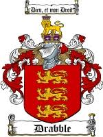 Drabble Family Crest