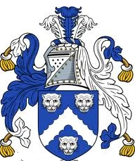 Edes family crest
