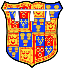 Earl of Eglinton family crest