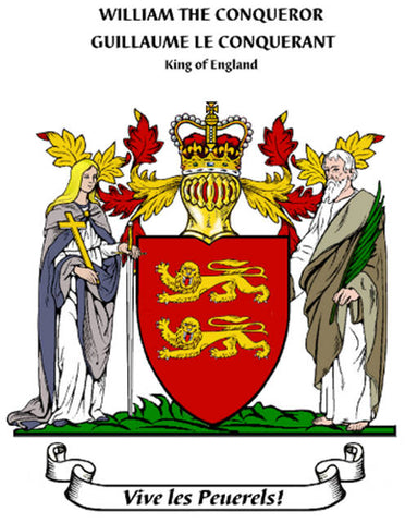 The Lions of England, part 1