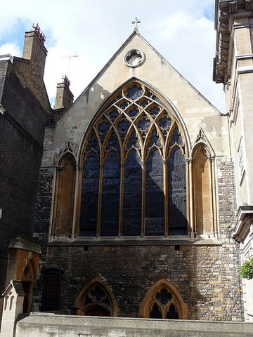 St. Etheldra's church