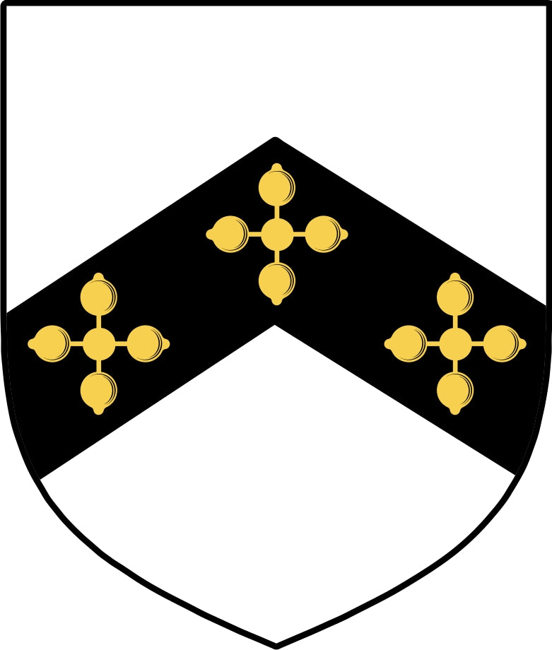 Eyres family crest