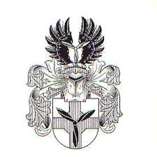 Faustich family crest