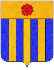 Fazzari family crest