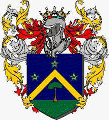 Formica family crest