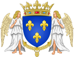 France National Arms