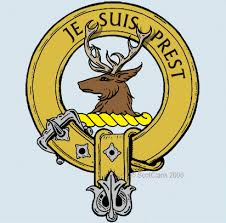 Fraser of Lovat Clan Crest