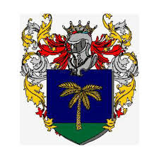 Fraticelli family crest