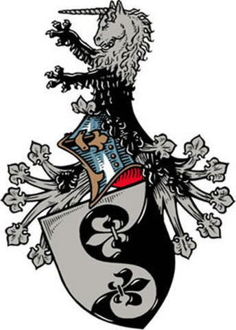 The Composition of the Coat of Arms part 3