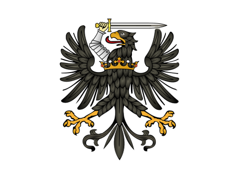 Germany family crest