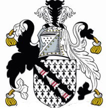 Gillette family crest