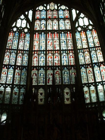 Gloucester Cathedral East Window