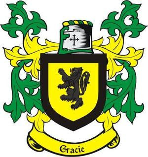 Gracie family crest
