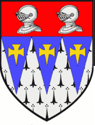 Groome Family Crest