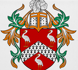 Hearns family crest