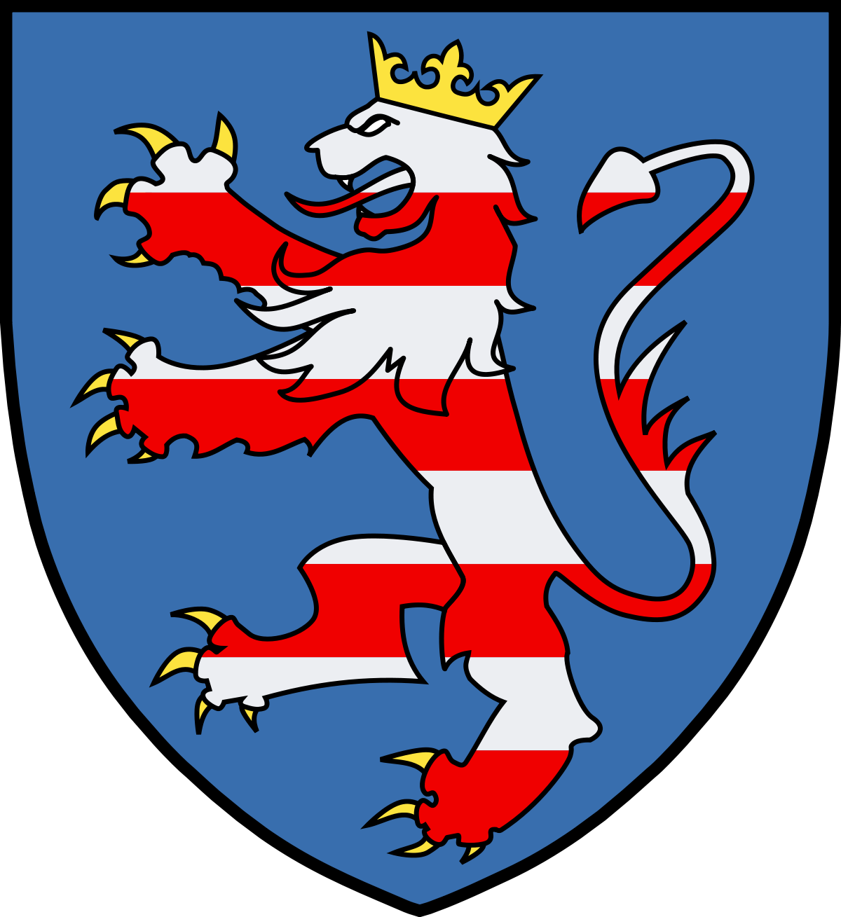 Heinemeyer family crest
