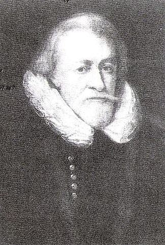 William Dethick