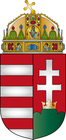 Hungary Family Crest
