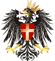 Italy family crest