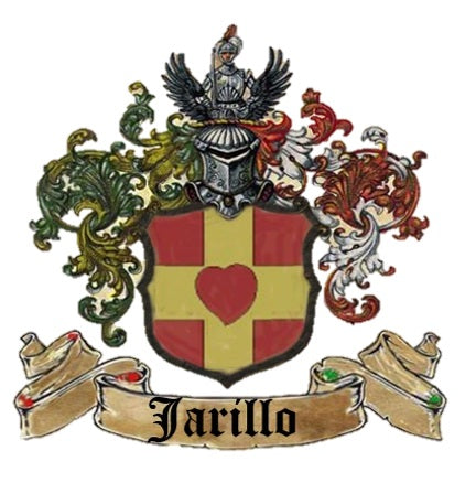 Jarillo family crest