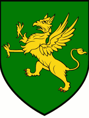 Jinks Family Crest