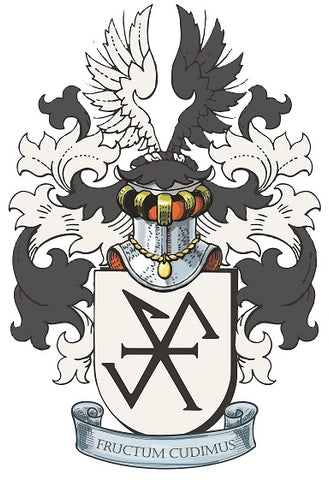Ter Kuile family crest