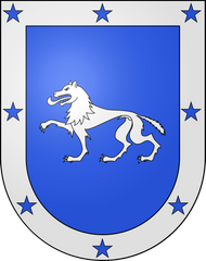 Lanz family crest