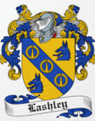 Lashley family crest