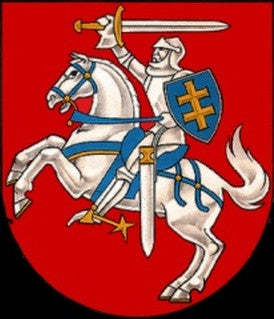 Lithuania national arms