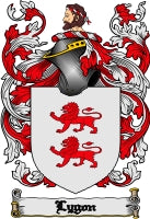 Lygon family crest
