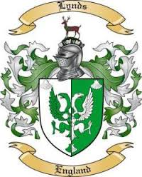 Lynds family crest