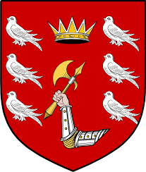 MacNally family crest