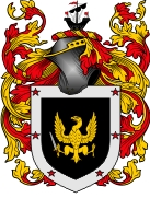 McAndrews family crest