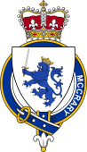 McCrary family crest