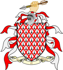 McCully family crest