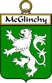 McGlinchy family crest