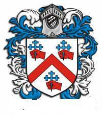 McGrory family crest