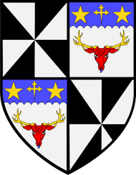 McTavish family crest
