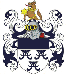 Meeks family crest