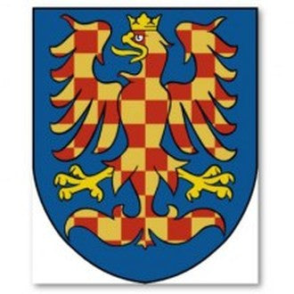 Moravia national arms