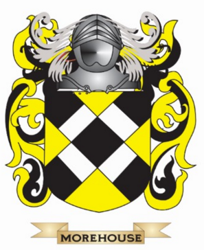 Morehouse family crest