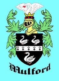 Mulford family crest