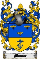 Musser family crest