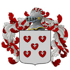 Mustich family crest